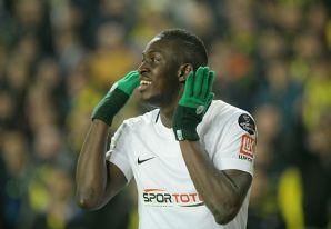Atiker Konyaspor'umuz deplasmanda Fenerbahçe ile 1-1 berabere kaldı