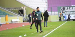 Teknik Direktörümüz İlhan Palut Gaziantep FK maçı sonrası açıklamalarda bulundu