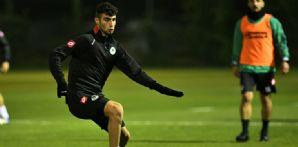 İttifak Holding Konyaspor'umuzda hazırlıklar başladı