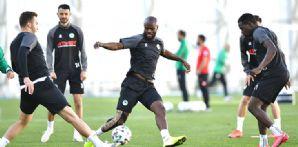 İttifak Holding Konyaspor'umuzun 40. haftadaki rakibi Trabzonspor