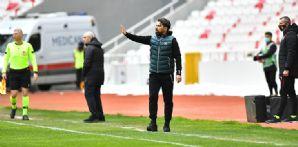 Teknik Direktörümüz İlhan Palut Sivasspor maçı sonrası açıklamalarda bulundu