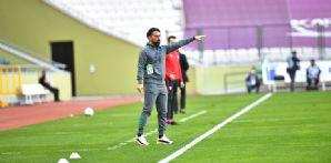 Teknik Direktörümüz İlhan Palut MKE Ankaragücü maçı sonrası açıklamalarda bulundu