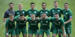 Konyaspor'umuz özel maçta A.Alanyaspor'a 1-0 mağlup oldu