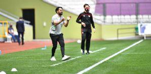 Teknik Direktörümüz İlhan Palut Hatayspor maçı sonrası açıklamalarda bulundu