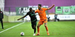 İttifak Holding Konyaspor'umuz 1 - 2 Medipol Başakşehir