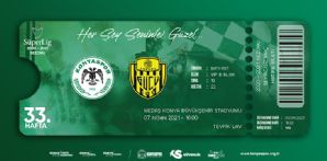 MKE Ankaragücü Maçı Hatıra Biletleri Satışta