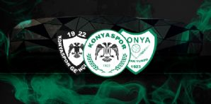 Manavgat'ta Konyaspor Hatıra Ormanı Oluşturuyoruz
