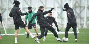 İttifak Holding Konyaspor'umuz hazırlıklarını tamamladı