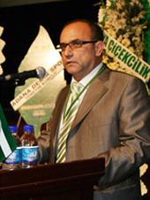 Mehmet Ali KUNTOĞLU